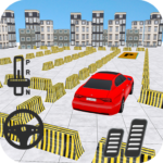 Modern Car Parking Simulator – Car Driving Games 3.1 MOD Unlimited Money