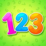 Numbers for kids Counting 123 games 0.6.13 MOD Unlimited Money