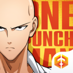 ONE PUNCH MAN The Strongest Authorized 1.0.8 MOD Unlimited Money