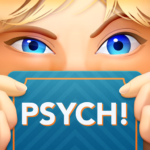 Psych Outwit Your Friends 10.6.8 MOD Unlimited Money