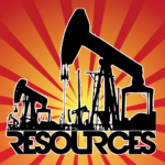 RESOURCES GAME – A GPS MMO Tycoon Economy Game 1.9.2 MOD Unlimited Money
