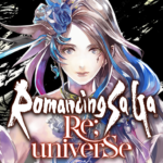 Romancing SaGa ReuniverSe 1.11.4 MOD Unlimited Money
