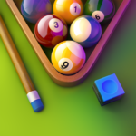 Shooting Ball 1.0.12 MOD Unlimited Money