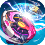 Spin Arena oversea MOD Unlimited Money