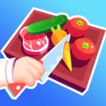 The Cook – 3D Cooking Game 1.1.10 MOD Unlimited Money