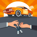 Used Car Dealer Tycoon 1.9.280 MOD Unlimited Money