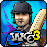 World Cricket Championship 3 – WCC3 0.4 MOD Unlimited Money