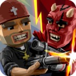 Zombero Archero Killer 1.3.1 MOD Unlimited Money