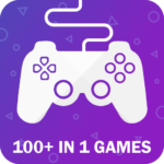 100 in 1 Games 2.4 MOD Unlimited Money