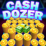Cash Dozer – Vegas Coin Pusher Arcade Dozer MOD Unlimited Money