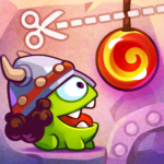 Cut the Rope Time Travel 1.12.0 MOD Unlimited Money