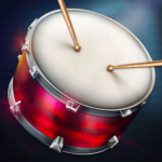 Drums real drum set music games to play and learn 2.18.01 MOD Unlimited Money