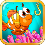 Fishing for Kids. 1.0.48 MOD Unlimited Money