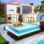 Home Design Caribbean Life 1.4.04 MOD Unlimited Money