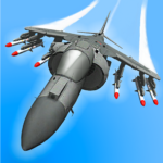 Idle Air Force Base 0.15.1 MOD Unlimited Money