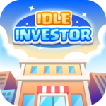 Idle Investor – Best idle game 2.0.7 MOD Unlimited Money