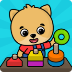 Learning games for toddlers age 3 2.54 MOD Unlimited Money