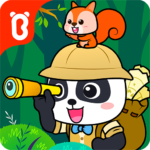 Little Pandas Forest Adventure 8.47.00.00 MOD Unlimited Money