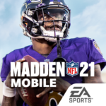 Madden NFL 21 Mobile Football Varies with device MOD Unlimited Money