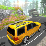 Mountain Car Drive 7.0.10 MOD Unlimited Money