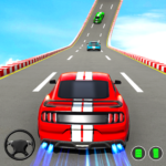 Muscle Car Stunts 2020 Mega Ramp Stunt Car Games 1.1.3 MOD Unlimited Money