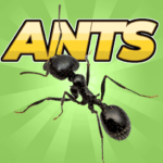 Pocket Ants Colony Simulator 0.034 MOD Unlimited Money
