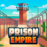 Prison Empire Tycoon – Idle Game 1.1.0 MOD Unlimited Money