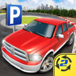 Roundabout 2 A Real City Driving Parking Sim 1.4 MOD Unlimited Money
