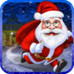 Santas Homecoming Escape – New Year 2020 2.4 MOD Unlimited Money