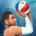 Shooting Hoops – 3 Point Basketball Games 3.85 MOD Unlimited Money