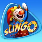 Slingo Arcade Bingo Slots Game 20.8.2.1008535 MOD Unlimited Money
