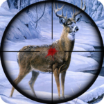 Sniper Animal Shooting 3DWild Animal Hunting Game 1.28 MOD Unlimited Money