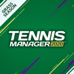 Tennis Manager 2020 Mobile World Pro Tour 1.26.5398 MOD Unlimited Money