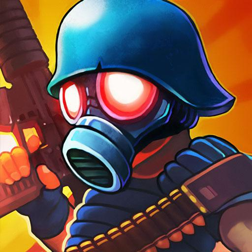 Zombie Idle Defense 1.4.7 MOD Unlimited Money