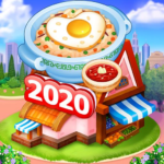 Asian Cooking Star Crazy Restaurant Cooking Games 0.0.17 MOD Unlimited Money