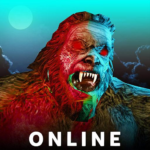 Bigfoot Hunting Multiplayer 1.1.5 MOD Unlimited Money