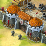 CITADELS Medieval War Strategy with PVP 18.0.7 MOD Unlimited Money