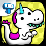 Dino Evolution – Clicker Game 1.0.3 MOD Unlimited Money