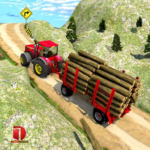 Drive Tractor trolley Offroad Cargo- Free 3D Games 2.0.19 MOD Unlimited Money