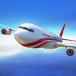 Flight Pilot Simulator 3D Free 2.1.13 MOD Unlimited Money