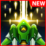 Galaxy Attack – Space Shooter 2020 1.4.1 MOD Unlimited Money