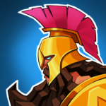 Game of Nations Swipe for Battle Idle RPG 2020.08.1 MOD Unlimited Money