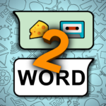 Pics 2 Words – A Free Infinity Search Puzzle Game 2.2.8 MOD Unlimited Money