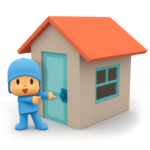 Pocoyo House best videos and apps for kids 3.1.6 MOD Unlimited Money