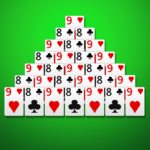 Pyramid Solitaire 2.9.498 MOD Unlimited Money
