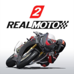 Real Moto 2 1.0.529 MOD Unlimited Money