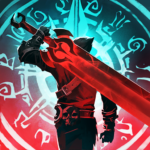 Shadow Knight Deathly Adventure RPG 1.1.162 MOD Unlimited Money