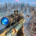 Sniper Shooting Battle 2020 Gun Shooting Games 2.0.9 MOD Unlimited Money