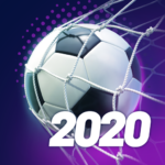 Top Football Manager 2020 1.22.28 MOD Unlimited Money