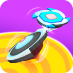 Top.io – Spinner Blade Arena 2.0.13 MOD Unlimited Money